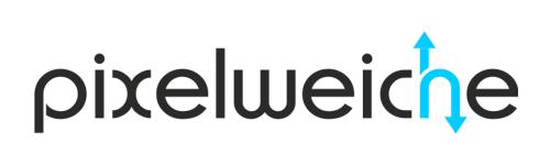 Pixel-Weiche
